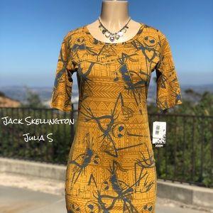 Jack Skellington Julia Dress